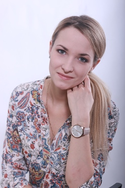 Логинова Светлана - Детский психолог